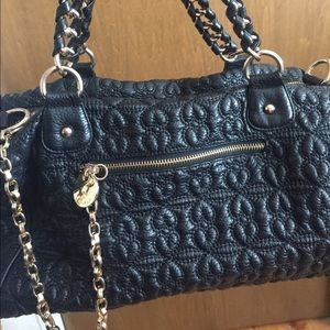 Deux Lux Handbags - Large Deux Lux satchel
