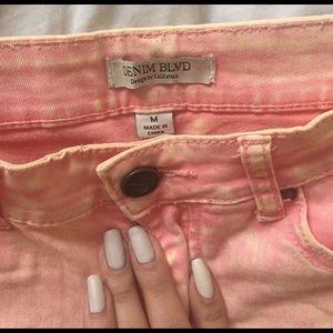 Shorts - High waisted shorts