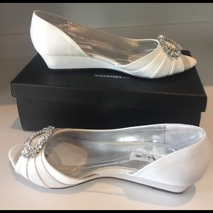 Nina Shoes - NWOT Nina Shoes
