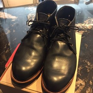 Red Wing Shoes Other - Red Wing Foreman Chukka Boot