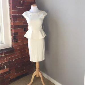 Alice + Olivia Dresses & Skirts - Alice + Olivia Peplum Dress
