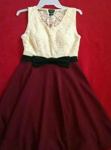 Rue 21 Dresses & Skirts - Rue 21 spring dress *free gift included*