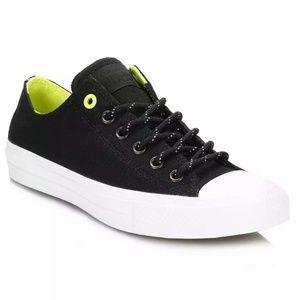 Converse Shoes - 💕 Converse Chuck Taylor II OX Shield w/ Lunarlon