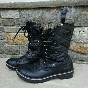 Sorel Shoes - Sorel tofino tall snowboots