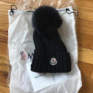 Moncler Accessories - Authentic Moncler Hat
