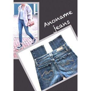 Anoname Denim - ✨Anoname skinny jeans✨