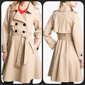 kate spade Jackets & Blazers - 🆕Kate Spade Swing Trench Coat