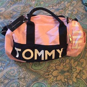 Handbags - Mini tommy duffle