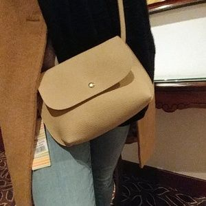 Handbags - Mini crossbody bag
