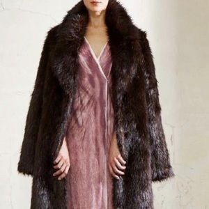 Maison Martin Margiela Dresses & Skirts - Maison Martin Margiela x H&M Patterned Silk Dress