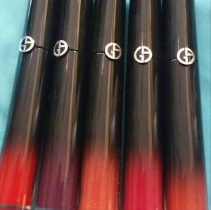 Giorgio Armani Other - Giorgio Armani brand new ecstasy lacquer(lipstain)