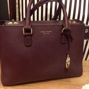henri bendel Handbags - 💓FLASH SALE💓 Henri Bendel West 57th Satchel