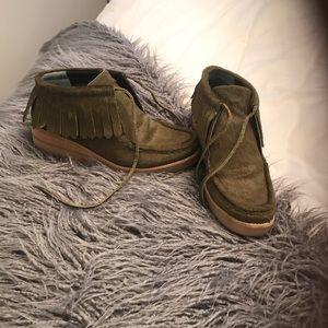 10 Crosby Derek Lam Shoes - Moccasin clarks