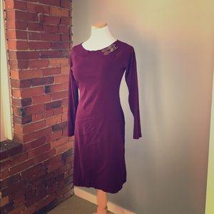 Ralph Lauren Dresses & Skirts - Ralph Lauren Boat Neck Dress