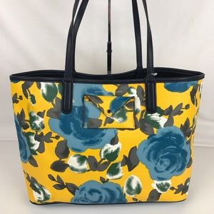 Marc by Marc Jacobs Handbags - Marc Jacobs Metropolitote Jerrie Rose 48 Tote