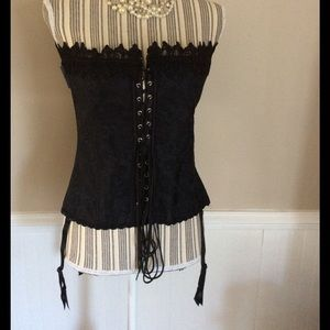 Frederick's of Hollywood Other - NWT Fredericks of Hollywood Size 40 Corset