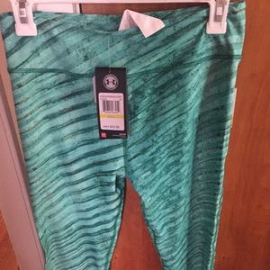 Under Armour Pants - Under armour work out pants