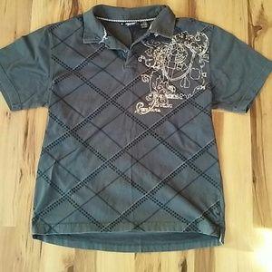 Point Zero Other - Boys shirt