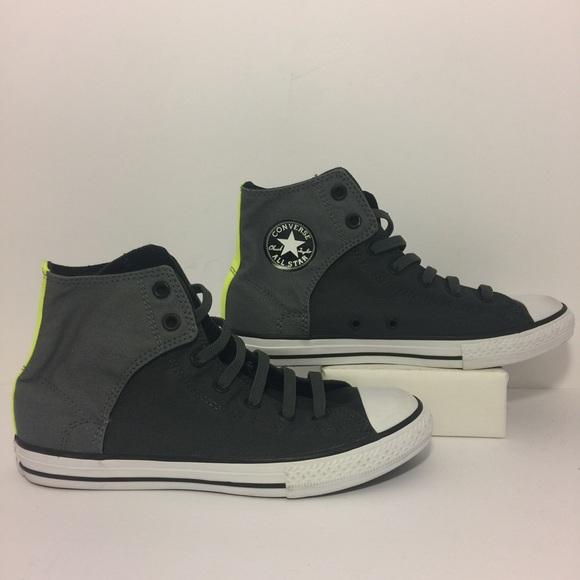 82c81256c79f Converse Other - Converse CT Junior Easy Slip Hi Top Shoes