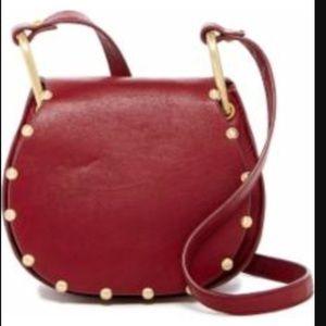 Cynthia Rowley Handbags - 🆕 Cynthia Rowley burgundy red cross body bag