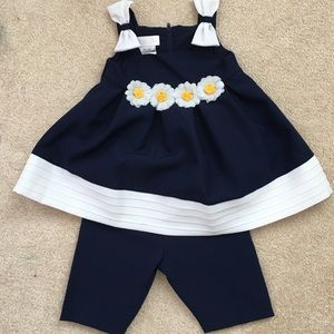 Bonnie Baby Other - Dress with pants
