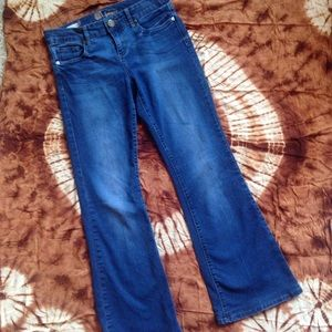 Kut from the Kloth Denim - Kut From The Kloth ALI Fit and Flare Jeans