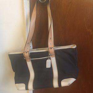 Coach Hamptons Handbag