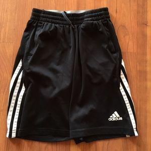 Child's Adidas shorts
