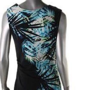 Tahari Dresses & Skirts - Brand new tahari dress w/ tags navy blue dress