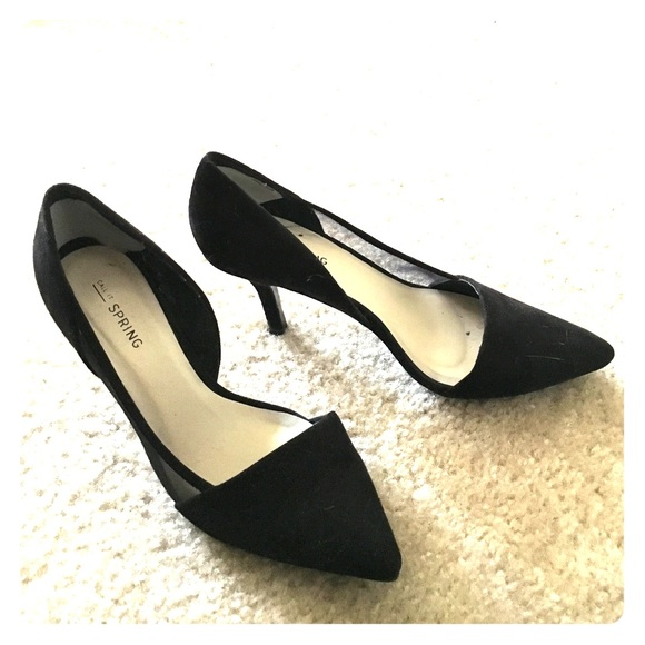 2a266b5947 Call It Spring Shoes | Sexy Kitten Heels | Poshmark