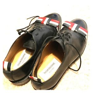 Thom Browne Shoes - thom Browne bow oxford