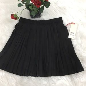 ruby & bloom Other - Black Pleated Nordstrom Skirt