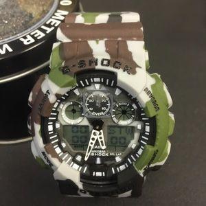 Casio Other - New  G-Shock watch.