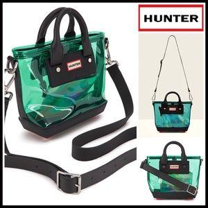 Hunter Handbags - HUNTER Original Tote Crossbody