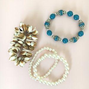 Xhilaration Jewelry - 4 fashion bracelets