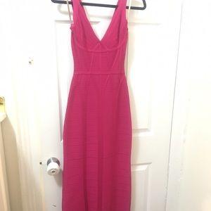 Herve Leger Dresses & Skirts - Herve leger kora bandage dress beautiful. Bnwot