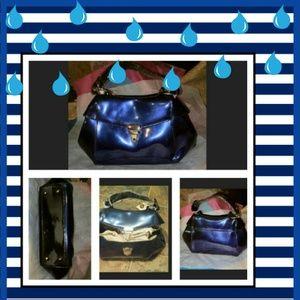 She's Got The Blues Handbag