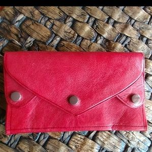 Handbags - Authentic leather wallet