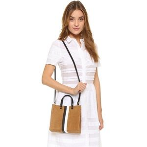 Clare Vivier Handbags - CLARE V. Petite Simple Tote