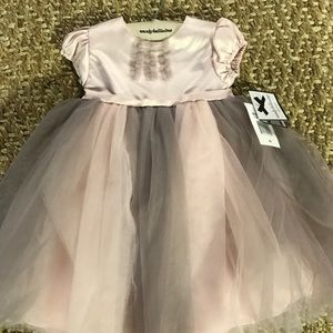 Wendy Bellissimo Other - Wendy bellssimo Toddler dress