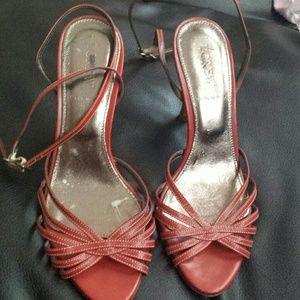 J. Crew Shoes - 💐Sale💐  J. CREW Strappy Heels
