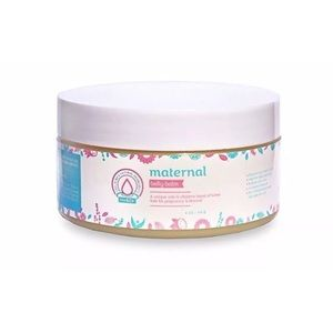 Other - Maternal Belly Balm - Organic Stretch Mark