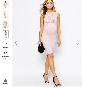 ASOS Maternity Dresses & Skirts - NWT Asos maternity beautiful dress 4