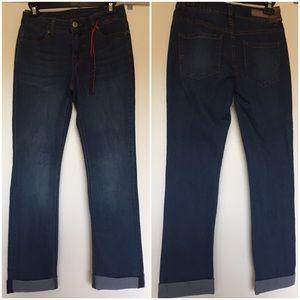 Liverpool Jeans Company Denim - NWT LIVERPOOL JEANS COMPANY SADIE STRAIGHT SZ 2/26