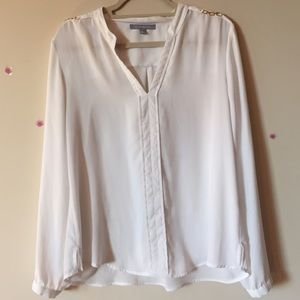 Macy's Tops - NY Collection Blouse
