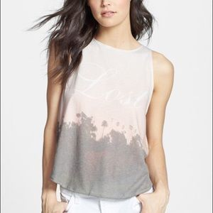 WILDFOX Lost Tank