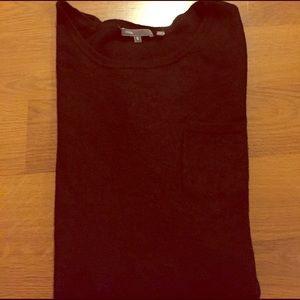 Vince. Cashmere Long top