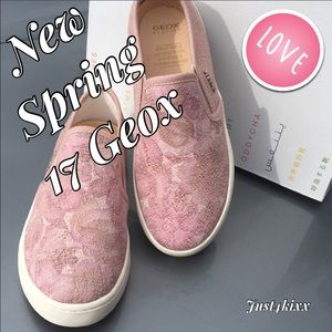 Geox Other - New Geox Spring 17 Fashion for Your Girls. 💕💕💕
