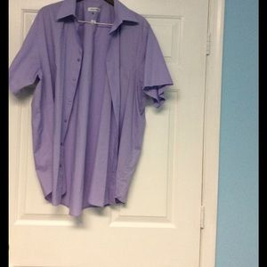 Other - Pierre Cardin Big and Tall men's shirt XXL