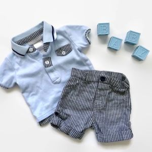 Wendy Bellissimo Other - Dapper boy fit